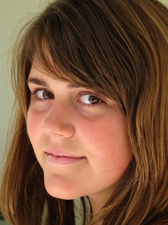 G10 portraits - Kate