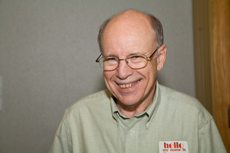 Martin Cheney