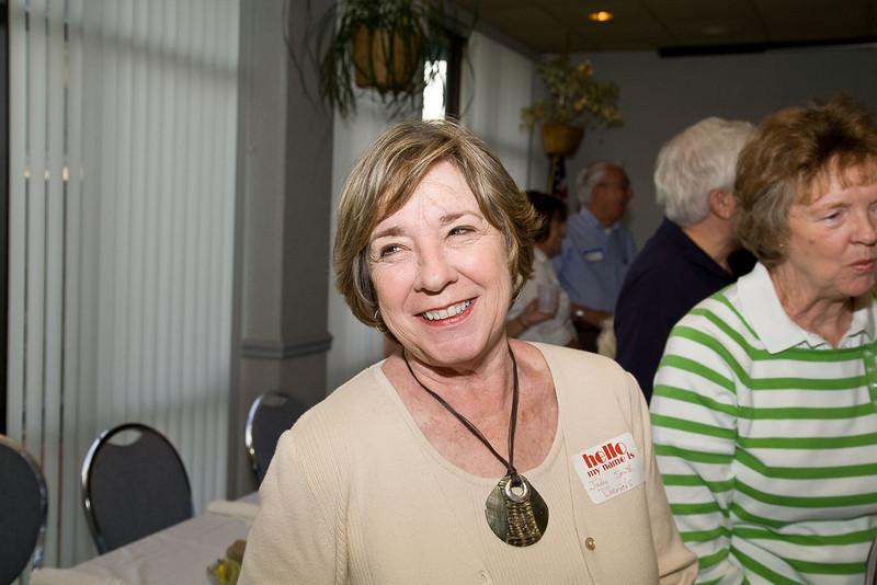 Judy Smith Daniels