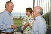 Gene Anderson, Jane Wooten Hastings, Wayne Atkisson