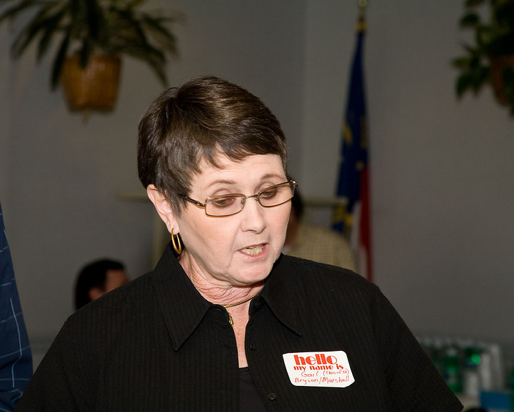 Gail Bryson Marshall