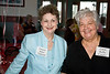 Frances Baker Tilghman, Carol Kelly Cauley