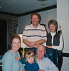 Eddie Taylor, Catherine Taylor and Family