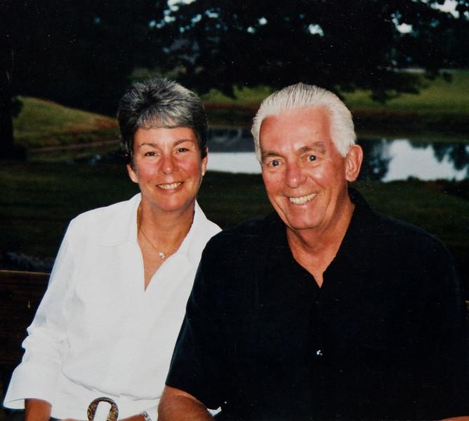 Maury and Carla Foreman