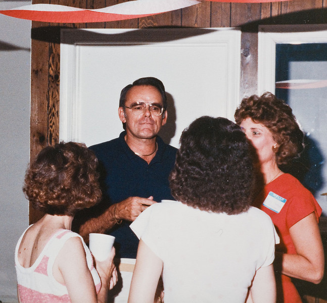Reunion 1988