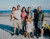 Pat Leonard and Family