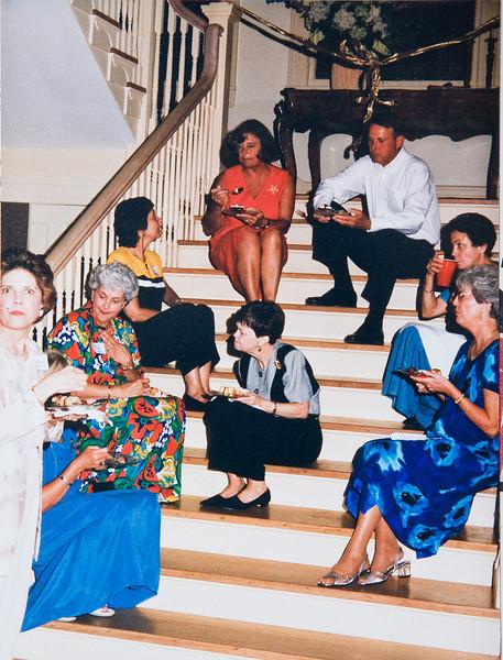 Reunion 1998