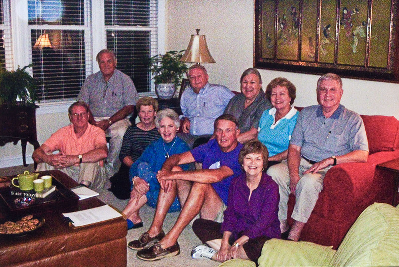 50 Year Reunion Planning Group