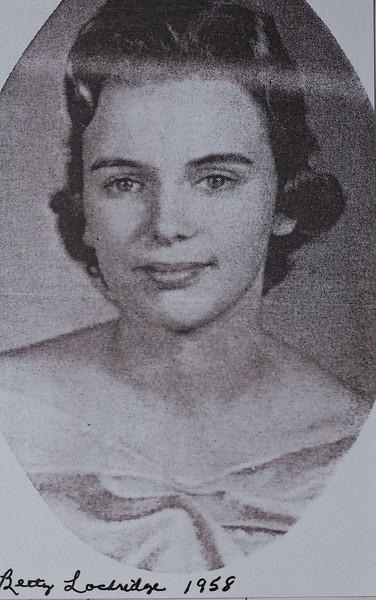 Betty Lockridge
