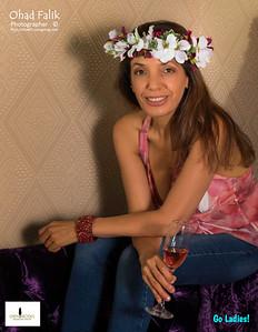 Sharon Regev
