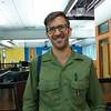Grant Blankenship; Host, Reporter