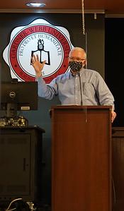 Dr. James Morgan