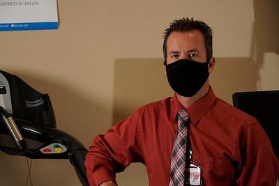 Dr. Jeff Hartman portrait