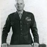 General Alexander A. Vandegrift, USMC