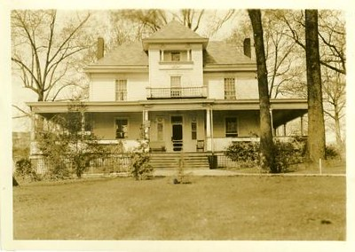 Home of George Reed I (01006)