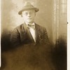 Faded Image of George H. Reed (01008)