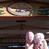 2011 07 25 - Ginger & Goochy @ Boardwalk