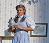 Dorothy and Toto<br /> 2006 TSC Summer Musical