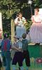 Dorothy, Glenda, Zeke, Hunk, Hickory<br /> 2006 TSC Summer Musical