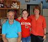 5940<br /> Tom , Jessica and Heidi
