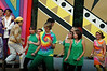 June 2008<br /> TSC Summer Musical<br /> Harrison and McCutcheon High School <br /> presents<br /> Joseph and the amazing technicolor dreamcoat<br /> Production Shots