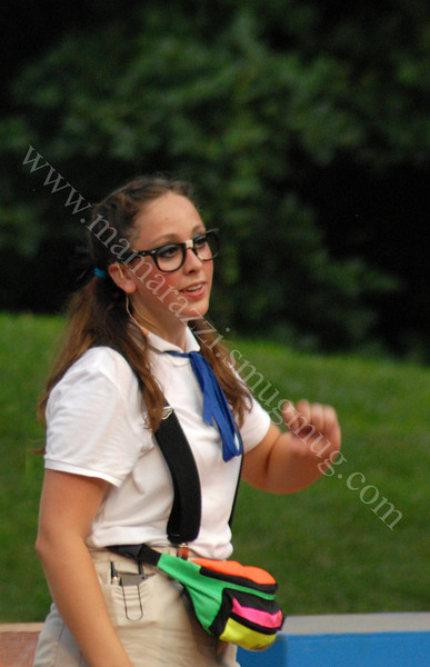 Production Shots<br /> June 2009<br /> Back to the Eighties<br /> Totally Awesome Musical<br /> Rachel