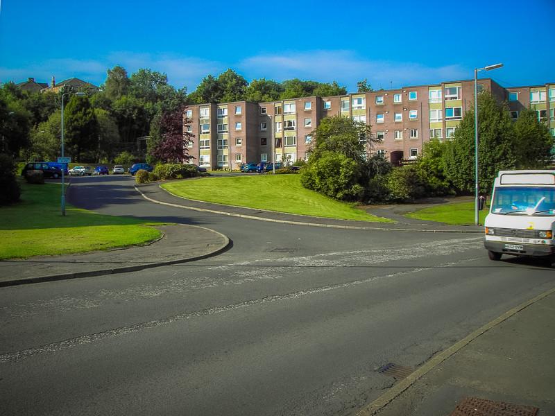 Cambuslang, Glasgow, Scotland