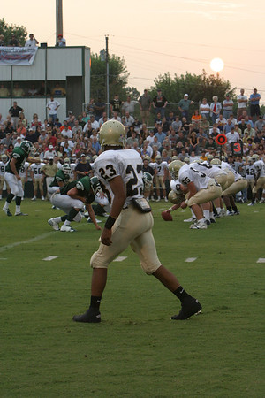Golden Tate PJPII 18-Aug-2006 vs Greenbrier