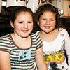 Photo by Eveleigh Stewart<br /> Calli & Kenzie Davis