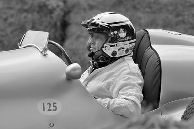 Jocken Mass - 1937 Mercedes Benz W125 - The Goodwood Festival of Speed 2017