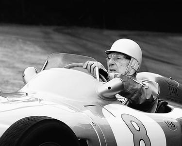 Sir Stirling Moss 2015