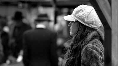 White Cap and Furr - The Goodwood Revival 2017
