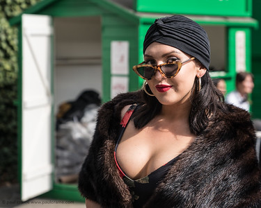 Ample Assets - The Goodwood Revival 2018