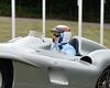 Sir Jackie Stewart - Goodwood Festival of Speed 2015