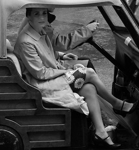 She Looked - The Goodwood Revival 2017