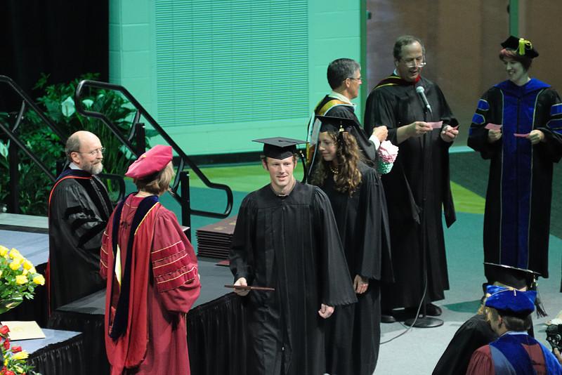 Calvin College 2009 Graduation