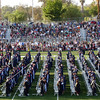 Graduating students during the Citrus Hill High School 2013 commencement in Perris, California.