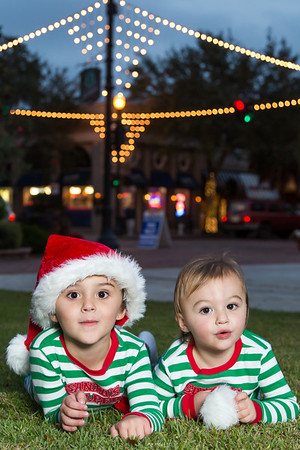 Grafton Family Xmas Photo's Selects