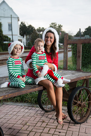 Grafton Holiday Photo's Proofs