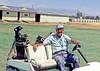 My paternal grandfather Livingston Montana golf course.