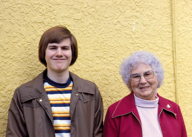 Steve and Helen Livingston Montana.