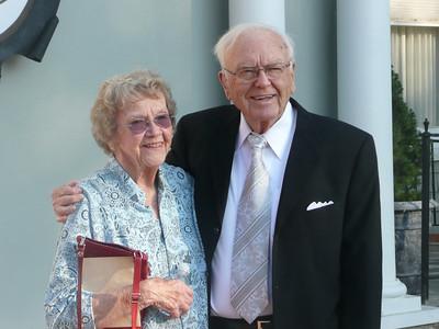 Grandpa's 90th Birthday!