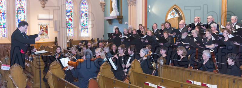Greater Westfield Choral 4/2/17