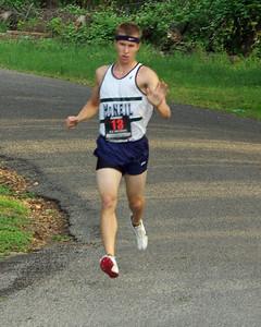 Greg Lundgren 5K 2009