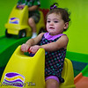 Birthday Party at Play Town<br /> Celebrating Kamren's second birthday at Play Town in El Cajon, California.
