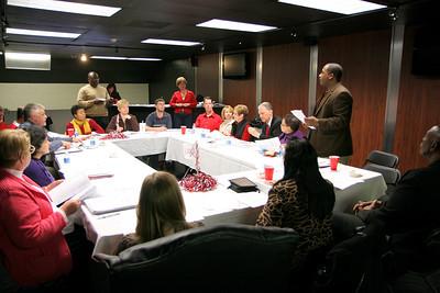 Alumni Council 2010
