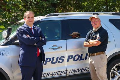 GWU Police Department