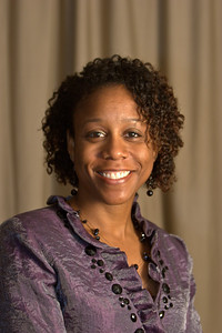 Gallery of Distinguished Graduates: Dr. Ebony D Fowler, 2006