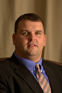 Gallery of Distinguished Graduates: Mr. Josh H Cash, 2001