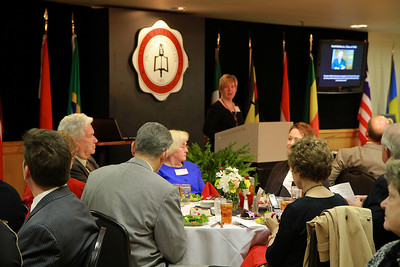 Gallery of Distinguished Graduates; Fall 2011.